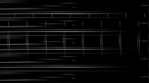 Превью обои чёрный фон, полоски, чёрно-белое, минимализм