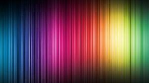 Превью обои цвет, спектр, полосы, вертикаль