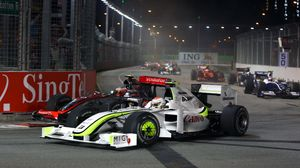 Превью обои grand prix, formula one, гран-при, формула-1, гонки