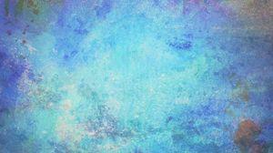 Превью обои поверхность, пятна, текстура, синий, фиолетовый
