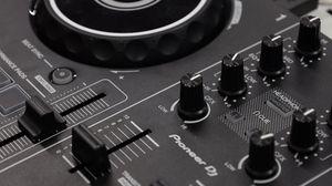 Превью обои аппаратура, музыка, установка, звукозапись