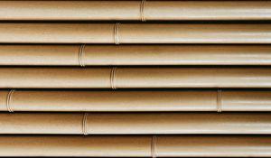 Превью обои бамбук, ветки, коричневый, текстура