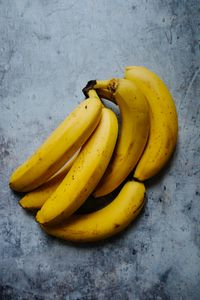 Превью обои бананы, фрукты, желтый, десерт