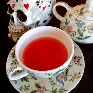 Превью обои чай, напиток, чашка, чаепитие, эстетика