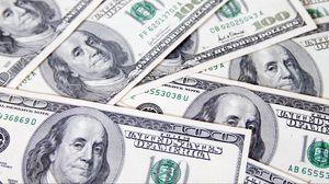 Превью обои деньги, доллары, купюры, валюта