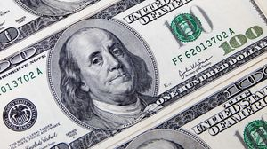 Превью обои деньги, доллары, валюта, купюры