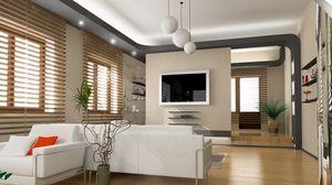 Превью обои дизайн, вилла, интерьер, стиль, дом, жилое пространство