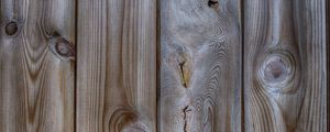 Превью обои доски, дерево, текстура, поверхность, коричневый