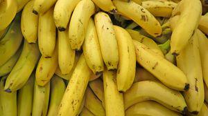 Превью обои фон, текстура, банан