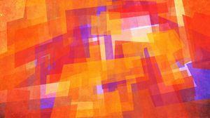 Превью обои формы, карандаш, цвет, штрихи