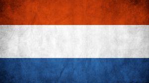 Превью обои голландия, краска, линии, поверхность, фон