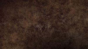 Превью обои гранж, текстура, пятна, темный, коричневый