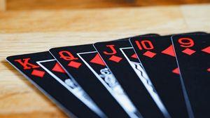 Превью обои игральные карты, карты, игра
