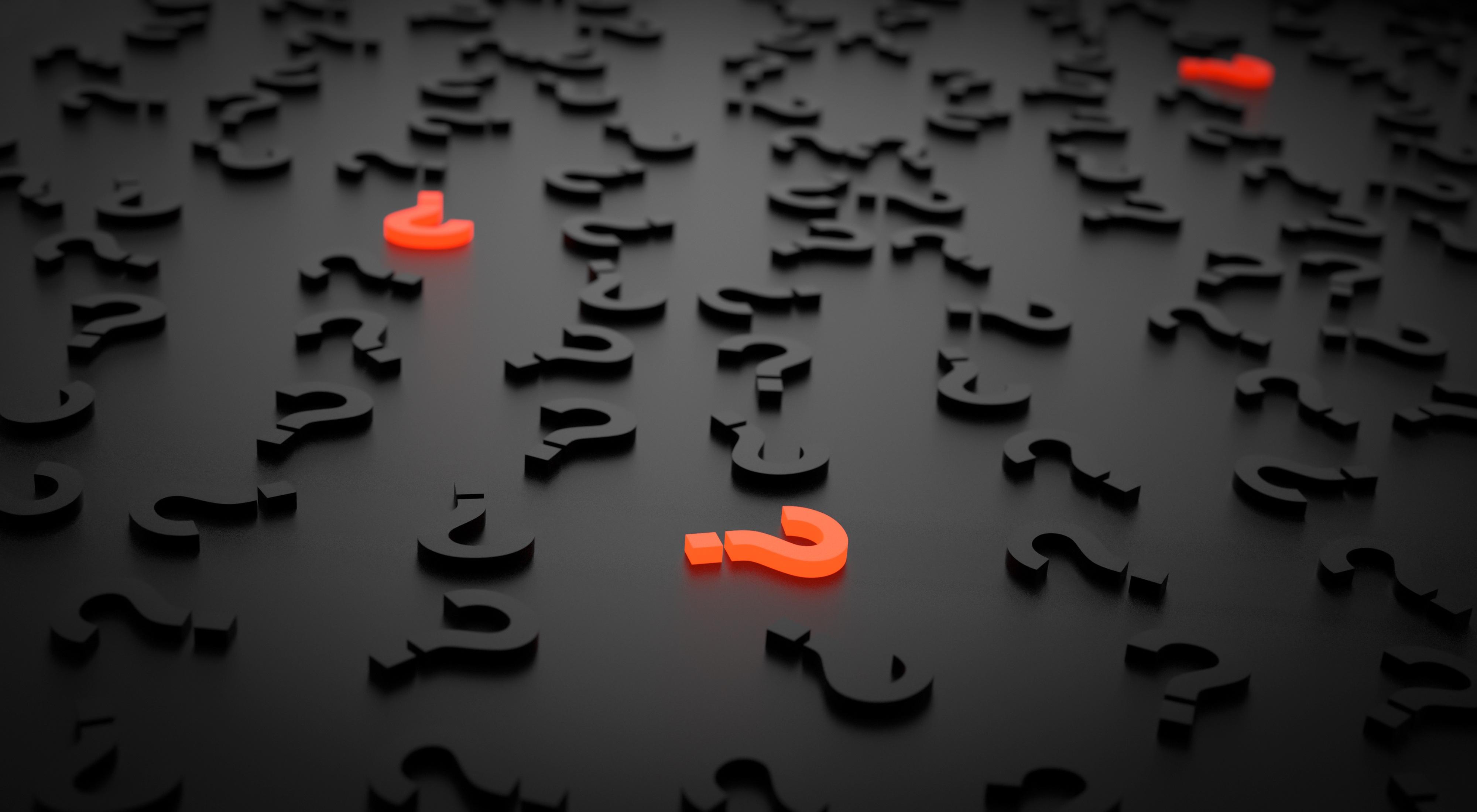 Часто задаваемые вопросы по форекс