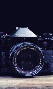 Превью обои камера, объектив, линза
