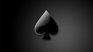 Превью обои карты, черная, полосатый, яркий