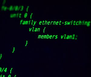 Превью обои код, программирование, хакер