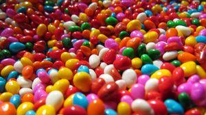 Превью обои конфеты, разноцветный, яркий