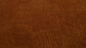 Превью обои кожа, коричневый, текстура, поверхность