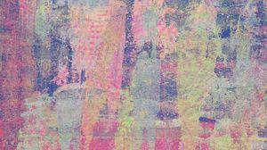 Превью обои краска, пятна, мазки, поверхность, текстура