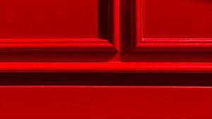Превью обои красный, деревянный, резной, декорация, рамка, тень