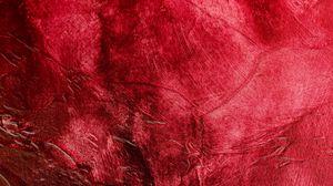 Превью обои красный, фон, текстуры