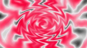 Превью обои красочный, оптическая иллюзия, отражения, неясный