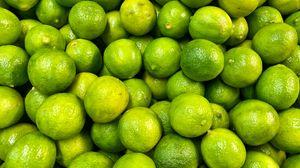 Превью обои лайм, фрукт, цитрус
