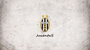 Превью обои логотип, ювентус, символ, футбол, команда