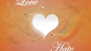 Превью обои любовь, романтика, надпись