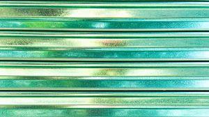 Превью обои металл, поверхность, грани, полосы, блики, текстура