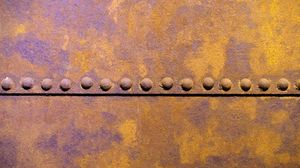 Превью обои металл, ржавчина, пятна, поверхность, текстура