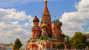 Превью обои москва, россия, кремль