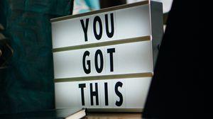 Превью обои мотивация, надпись, слова, macbook