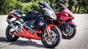 Превью обои мотоциклы, байки, спортбайки, мото