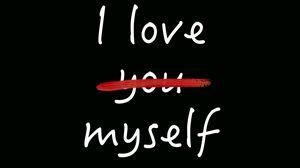 Превью обои надпись, любовь, love you, love myself