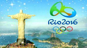 Превью обои олимпийские игры, 2016, рио 2016