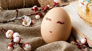 Превью обои пасха, яйцо, праздник