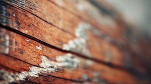 Превью обои поверхность, деревянный, светлый