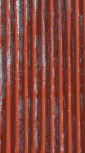 Превью обои поверхность, рельеф, коричневый, текстура