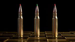 Превью обои пули, патроны, боеприпасы