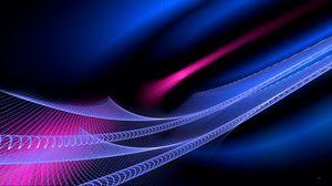 Превью обои сетка, абстракция, фон, цвет