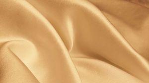 Превью обои шелк, ткань, складки, текстура, коричневый