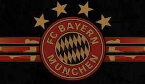 Превью обои спорт, бавария мюнхен, fc bayern munchen, германия, клуб, футбол, эмблема