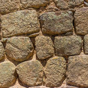 Превью обои стена, камни, шершавый, текстура, поверхность