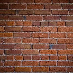 Превью обои стена, кирпичи, текстура