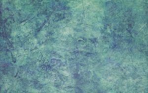 Превью обои стена, шершавый, текстура, синий