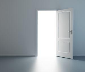 Превью обои стиль, минимализм, дверь, стены, дизайн, стена, креатив, двери, свет