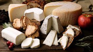 Превью обои сыр, разный, вкусно, молочный