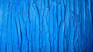 Превью обои текстура, краска, синий, поверхность